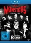 Universal Monsters Collection