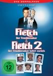 Fletch - Der Troublemaker & Fletch 2 - Der Troublemaker kehrt zurück