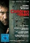 Children of Men - 2 Disc Special Edition