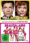 Melissa McCarthy 2-Movie-Set