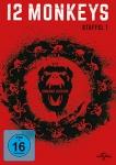 12 Monkeys - Staffel 1