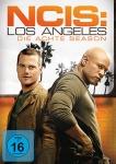 Navy CIS Los Angeles - Season 8
