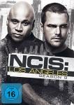 Navy CIS Los Angeles - Season 9