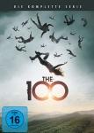 The 100: Die komplette Serie