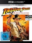 Indiana Jones 1-4